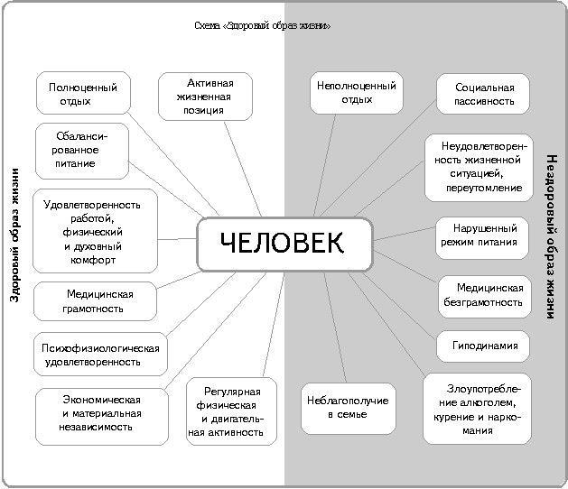 Методические разработки по сексологии для обучающихся